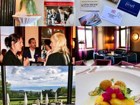 Zurich PEARL Hotels on tour!