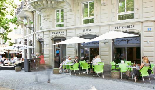 PLATZHIRSCH Hotel