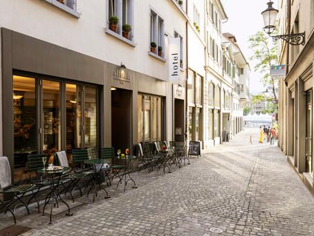 Zuwachs bei den Zurich PEARL Hotels
