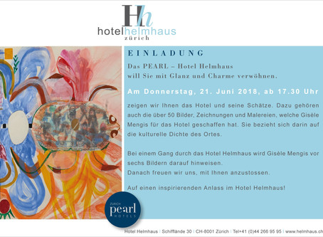 Events in den Zurich PEARL Hotels