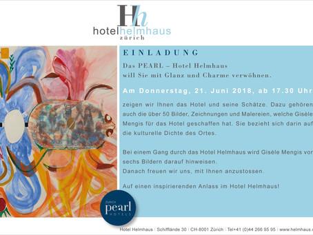 Events in den Zurich PEARL Hotels