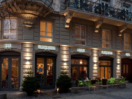 Fünf Boutique-Häuser im Zürcher Stadtzentrum vermarkten sich gemeinsam unter dem Namen Zurich PEARL