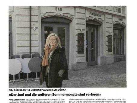 Corona-Krise: Wie kommen Schweizer KMU klar mit dem Lockdown?