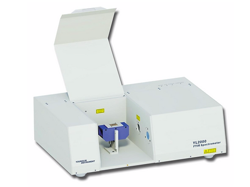 ESPECTROFOTÓMETRO FT-IR YL2000