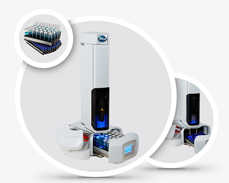 AUTOSAMPLER ALL IN ONE (ADAPTABLE A TODOS LOS GC)