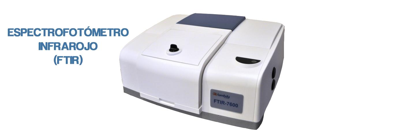 FTIR 7600