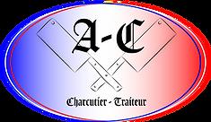 Logo AC Traiteur - Charcutier Traiteur Alexis Chapelle Contact