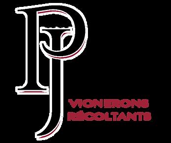 logo Domaine du Père Jean Vignerons récoltants Saint lager vins Côte de brouilly