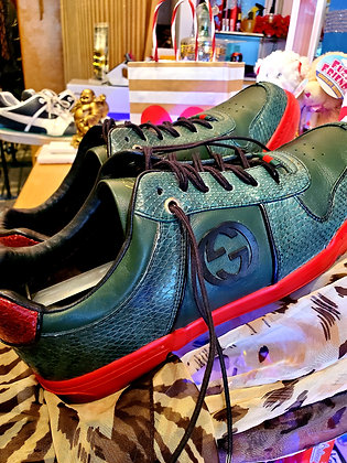 Gucci Sneakers Limited Edition