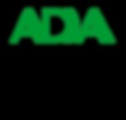 ADA Member logo at Happy Teeth Dental Care