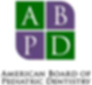 ABPD logo at Happy Teeth Dental Care