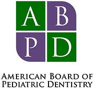ABPD logo at Happy Teeth Dental Care