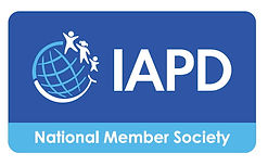 IADP Logo at Happy Teeth Dental Care