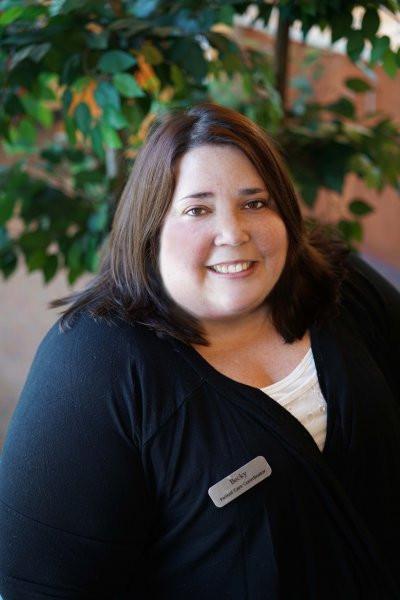 Becky, Patient Care Coordinator