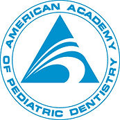 AAPD Logo on Happy Teeth Dental Care