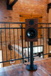The BALA Stand-Mount Speakers