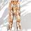 Thumbnail: Honua Flower Power Functional Leggings