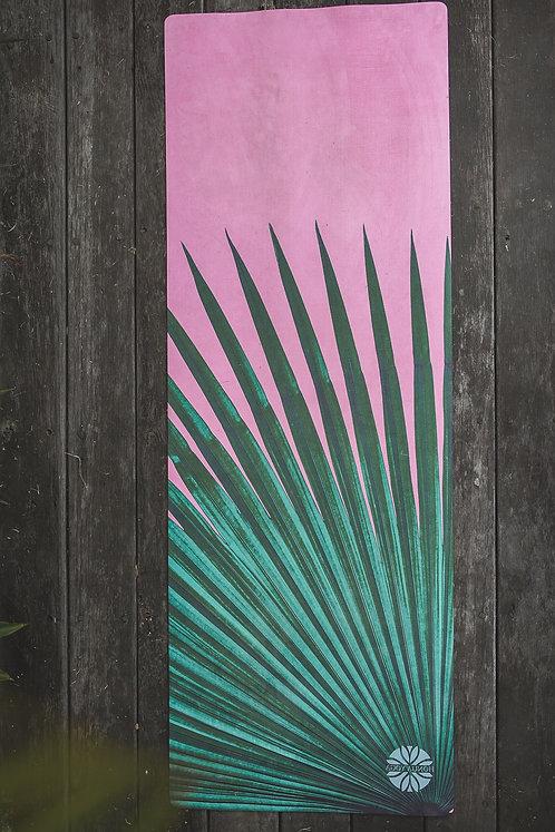 Honua Eco Palm Leaf Yoga Mat