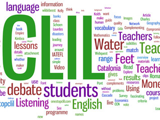 CLIL, modernização no aprendizado.