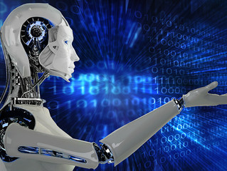 How can robots influence in our future?