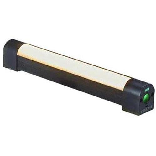 """Quasar Science Q-Lion Q10 Lithium Ion Battery 10W Bi-Color LED Lamp, 12"""""""