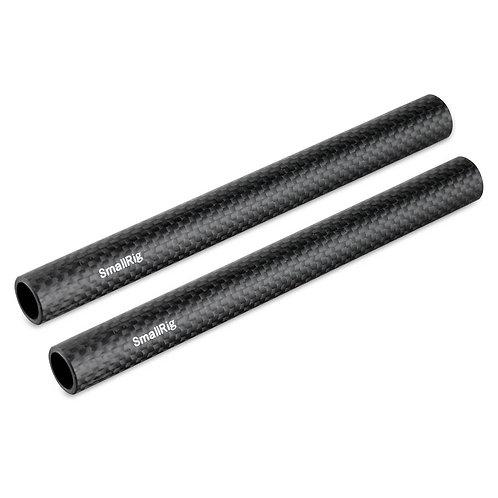 SmallRig 15mm Carbon Fiber Rod (150mm, 6 Inches) 1872