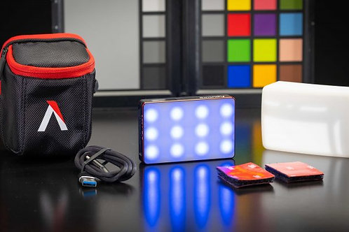 Aputure MC RGBWW LED Pocket Light