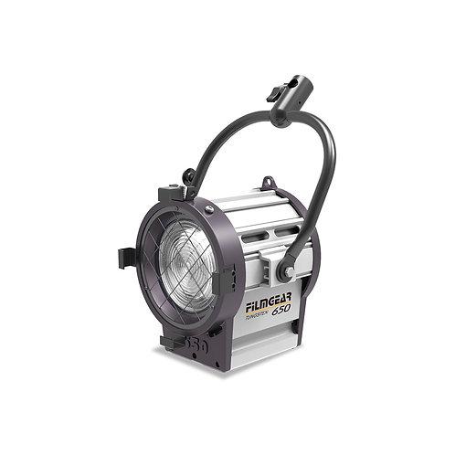 FILMGEAR Tungsten Fresnel 650W
