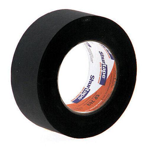Shurtape 2 inch (48mm) Black Paper Tape