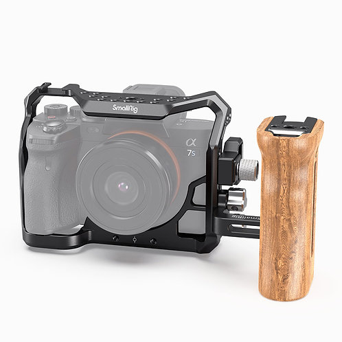 SmallRig Professional Kit for Sony Alpha 7S III A7S III A7S3 3008