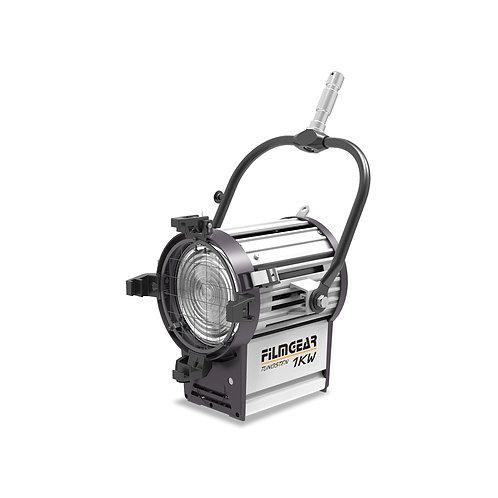 FILMGEAR Tungsten Fresnel 1000W Baby