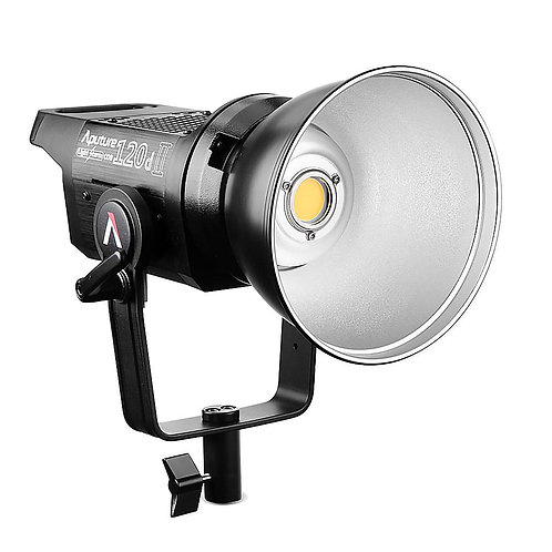 APUTURE LS 120D MARK II  LED LIGHT KIT (V-MOUNT)