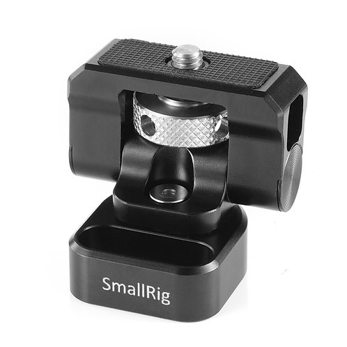 SMALLRIG Swivel and Tilt Monitor Mount Holder for Field Monitors – BSE2294