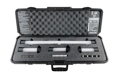 Quasar Science Q-Lion FLEX 7 Lithium-Ion Battery LED Kit