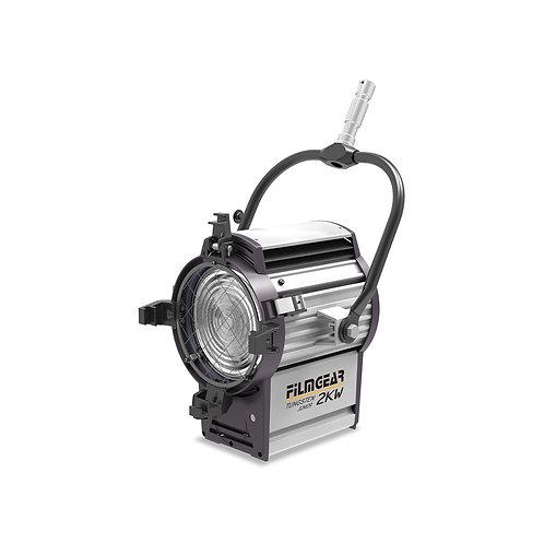 FILMGEAR Tungsten Fresnel 2000W