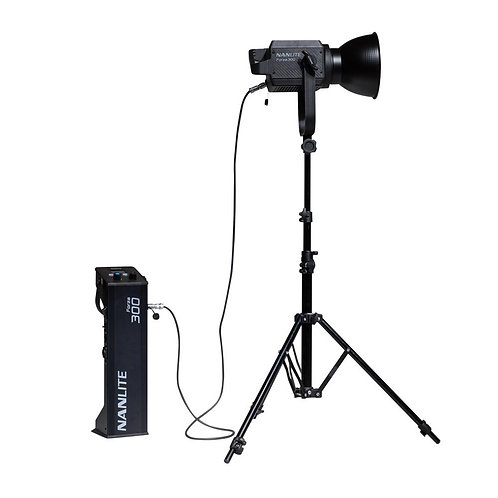 NanLite Forza 300 LED Monolight (300W)