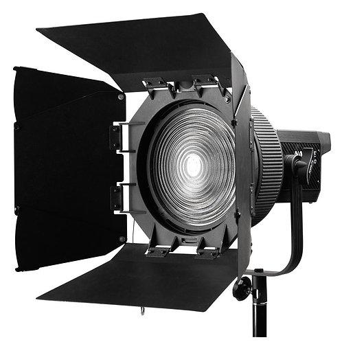 NanLite FL-20 Fresnel Lens with Barn door for Forza 300