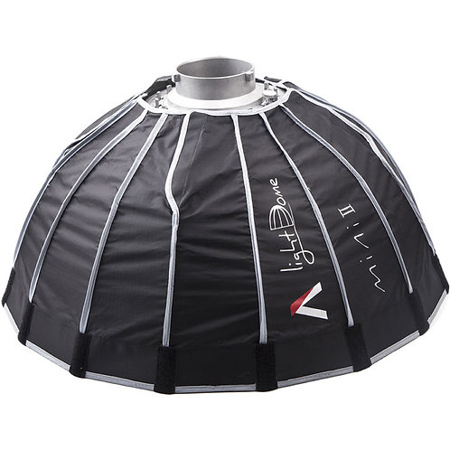"Aputure Light Dome Mini II (21.5"") Softbox with Grid"