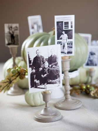 WHAT'S IN YOUR ATTIC?                      Heirlooms and holiday decor