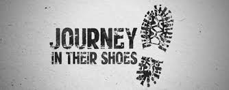 Journey In Their Shoes