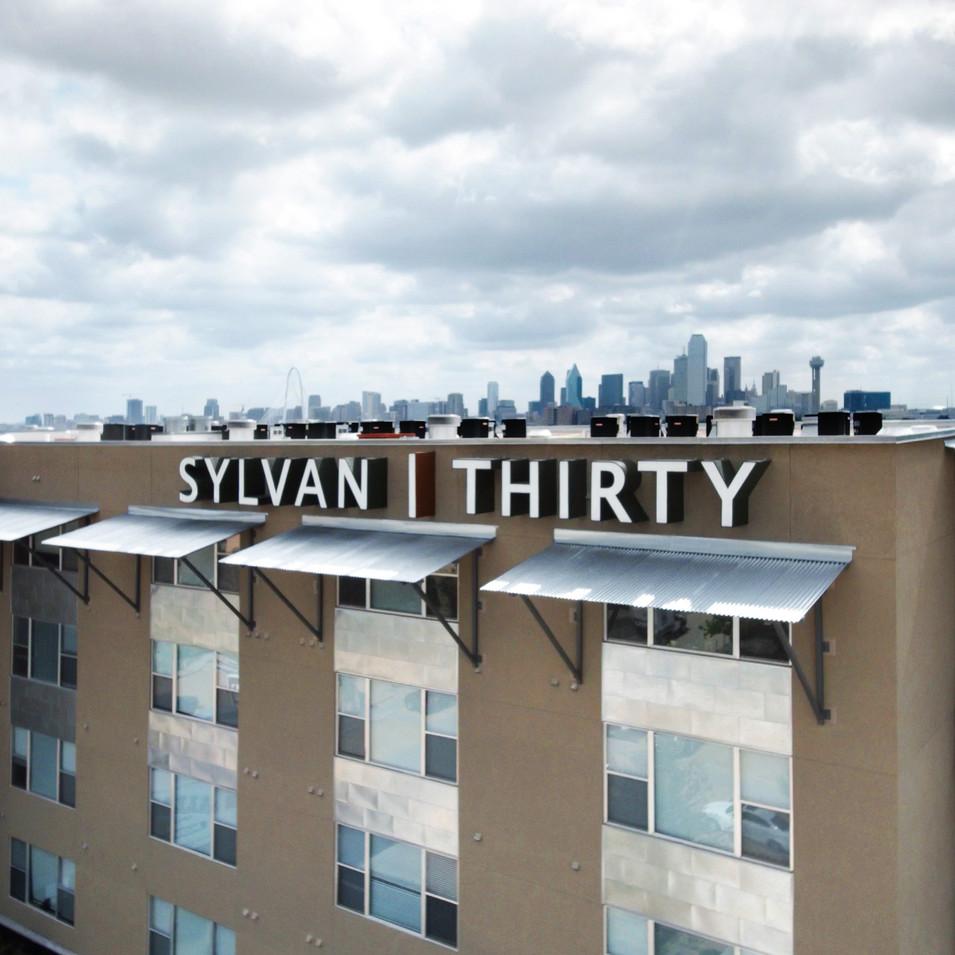 Sylvan Thirty Retail