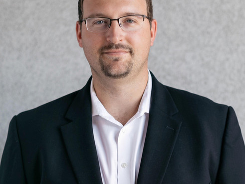 Oaxaca Interests Hires Chris Aaron as Chief Financial Officer