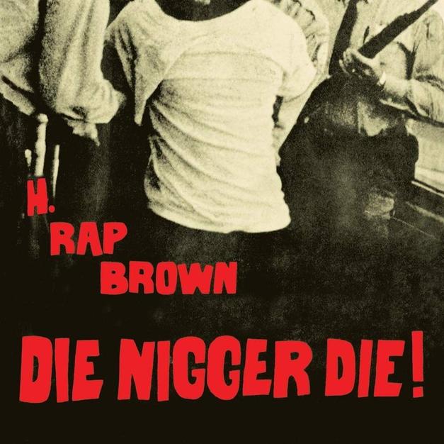 Die Nigger Die!