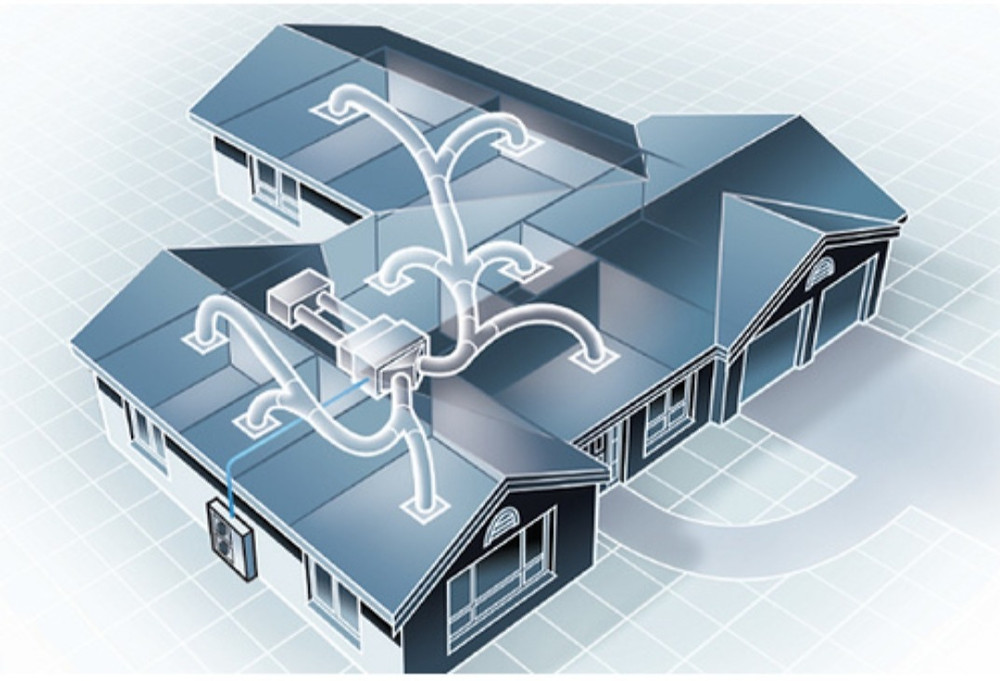 Which Air Conditioning System Is Ideal for My Home?