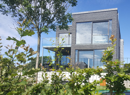 Villa Lyngbakken, Holstebro