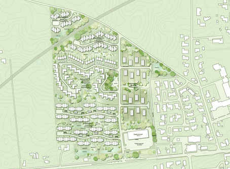 ATRA's store byudviklingsplan ved Mejrup kommer med i Kommuneplanen