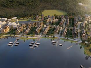 Ambitiøst byudviklingsprojekt i Hobro!