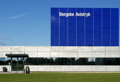 BERGSKE AVISTRYK