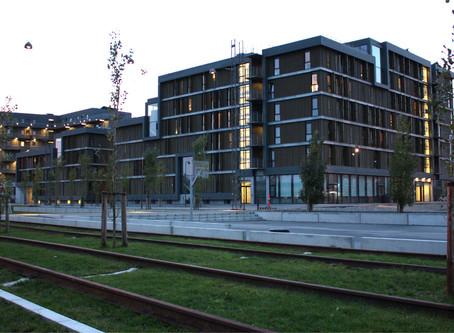 ATRA arkitekter fortsætter væksten i Aalborg