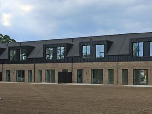 ATRA arkitekter afleverer boliger ved Remmerslund